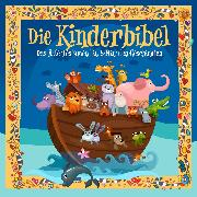 Cover-Bild zu Langen, Annette: Die Kinderbibel (Audio Download)