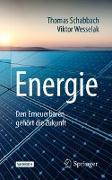 Cover-Bild zu Energie