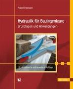 Cover-Bild zu Hydraulik für Bauingenieure