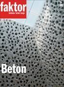 Cover-Bild zu Beton