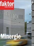 Cover-Bild zu Minergie
