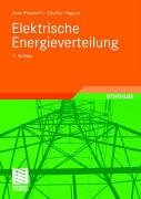 Cover-Bild zu Elektrische Energieverteilung