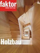 Cover-Bild zu Holzbau