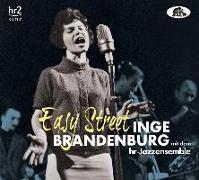 Cover-Bild zu Easy Street von Brandenburg, Inge