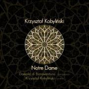 Cover-Bild zu Kobylinski / Di Bonaventura: Notre Dame von Bonaventura, Daniele di (Solist)