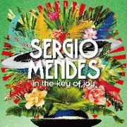 Cover-Bild zu In The Key Of Joy von Mendes, Sergio