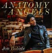 Cover-Bild zu Anatomy Of Angels: Live At The Village Vanguard von Batiste, Jon (Solist)