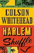 Cover-Bild zu Harlem Shuffle