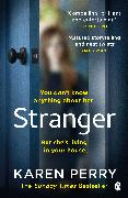 Cover-Bild zu Stranger