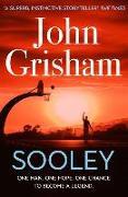 Cover-Bild zu Sooley