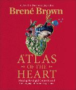 Cover-Bild zu Atlas of the Heart