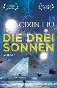 Cover-Bild zu Die drei Sonnen von Liu, Cixin