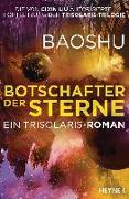 Cover-Bild zu Botschafter der Sterne von Baoshu