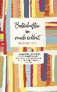 Cover-Bild zu Pine, Emilie: Botschaften an mich selbst (eBook)