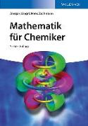 Cover-Bild zu Mathematik für Chemiker
