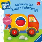Cover-Bild zu Meine ersten Kuller-Fahrzeuge von Grimm, Sandra