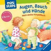 Cover-Bild zu Augen, Bauch und Hände von Schwarz, Regina