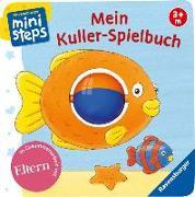 Cover-Bild zu Mein Kuller-Spielbuch von Bliesener, Klaus