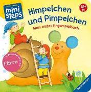 Cover-Bild zu Himpelchen und Pimpelchen von Neubacher-Fesser, Monika