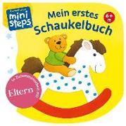 Cover-Bild zu Mein erstes Schaukelbuch von Neubacher-Fesser, Monika