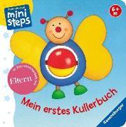 Cover-Bild zu Mein erstes Kullerbuch von Cuno, Sabine