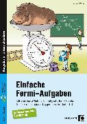 Cover-Bild zu Einfache Fermi-Aufgaben von Witzel, Manuela