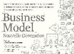 Cover-Bild zu Business Model - nouvelle génération