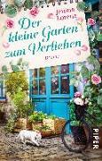 Cover-Bild zu Lorenz, Janina: Der kleine Garten zum Verlieben