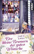 Cover-Bild zu Lorenz, Janina: Der kleine Brunnen der guten Wünsche (eBook)