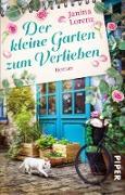 Cover-Bild zu Lorenz, Janina: Der kleine Garten zum Verlieben (eBook)