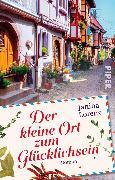 Cover-Bild zu Lorenz, Janina: Der kleine Ort zum Glücklichsein (eBook)