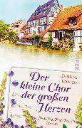 Cover-Bild zu Lorenz, Janina: Der kleine Chor der großen Herzen (eBook)