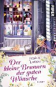 Cover-Bild zu Lorenz, Janina: Der kleine Brunnen der guten Wünsche