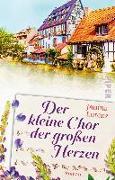 Cover-Bild zu Lorenz, Janina: Der kleine Chor der großen Herzen