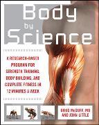 Cover-Bild zu Body by Science