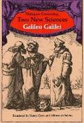 Cover-Bild zu Dialogues Concerning Two New Sciences von Galilei, Galileo