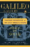 Cover-Bild zu Dialogue Concerning the Two Chief World Systems von Galileo