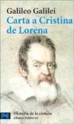 Cover-Bild zu Carta a Cristina de Lorena von Galilei, Galileo