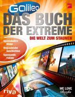 Cover-Bild zu Das Buch der Extreme (eBook) von Galileo