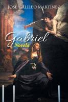 Cover-Bild zu Gabriel von Martinez, Jose Galileo