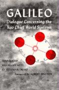 Cover-Bild zu Dialogue Concerning the Two Chief World Systems, Ptolemaic and Copernican, Second Revised edition von Galilei, Galileo