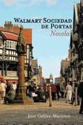 Cover-Bild zu Walmart Sociedad de Poetas von Martinez, Jose Galileo