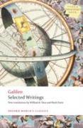 Cover-Bild zu Selected Writings (eBook) von Galileo