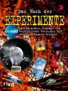 Cover-Bild zu Das Buch der Experimente von Galileo