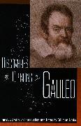 Cover-Bild zu Discoveries and Opinions of Galileo von Galileo