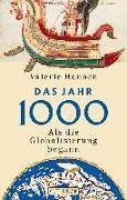 Cover-Bild zu Das Jahr 1000 von Hansen, Valerie