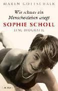 Cover-Bild zu Wie schwer ein Menschenleben wiegt von Gottschalk, Maren