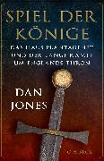 Cover-Bild zu Spiel der Könige von Jones, Dan