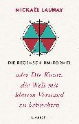 Cover-Bild zu Die Regenschirm-Formel von Launay, Mickaël
