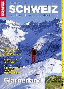Cover-Bild zu Kaiser, Toni: Glarnerland (eBook)